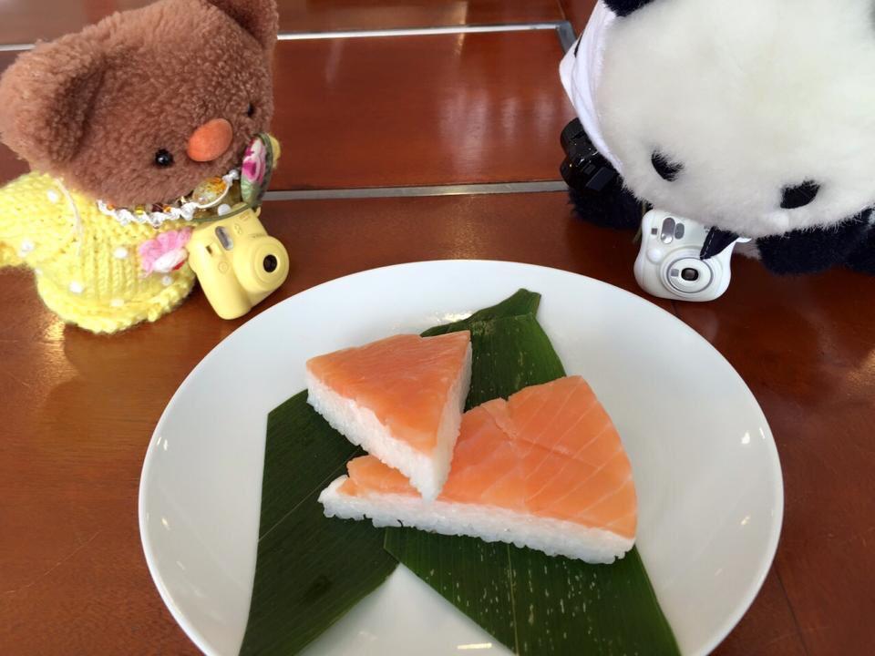 Yummy masuzushi