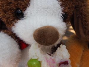 たべたい!たべたいたべたいたべたい!