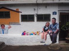 梨花壁画村